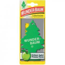 Wunder-Baum Zöld alma