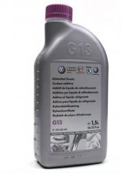 G13 lila fagyálló hűtőfolyadék koncentrátum