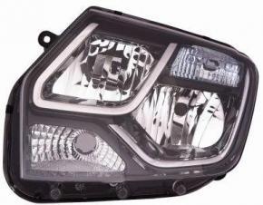 Dacia Duster 2013- jobb fényszóró