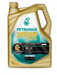 PETRONAS SYNTIUM 3000 AV 5W-40 5 liter