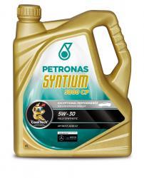 PETRONAS SYNTIUM 5000 CP 5W-30 4 liter