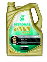 PETRONAS SYNTIUM 5000 CP 5W-30 5 liter