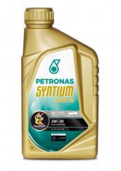 PETRONAS SYNTIUM 5000 FR5W-20 1 liter