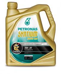 PETRONAS SYNTIUM 5000 RN 5W-30 4 liter