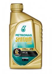 PETRONAS SYNTIUM 7000 0W-20 1 liter