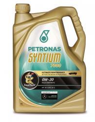 PETRONAS SYNTIUM 7000 0W-20 5 liter