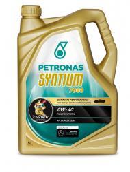 PETRONAS SYNTIUM 7000 0W-40 5 liter