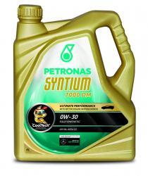 PETRONAS SYNTIUM 7000 DM 0W-30 4 liter