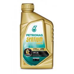 PETRONAS SYNTIUM 7000 E 0W-30 1 liter