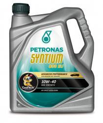 PETRONAS SYNTIUM 800 EU 10W-40 4 liter