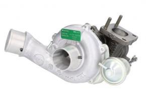 Fiat Doblo / Idea / Punto / Lancia Musa 1.9 JTD turbófeltöltő