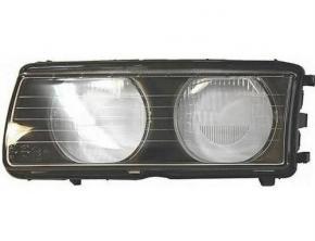 BMW 3 E36 1990-2000 bal első fényszóró búra