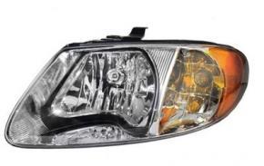 Chrysler Voyager 2001-2005 bal fényszóró