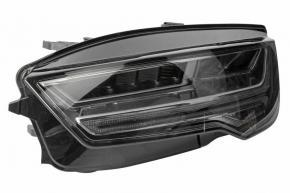 Audi A7 (4G) 2014-től Hella fényszóró bal oldali LED