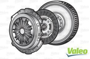 Ford / Volvo 2.5 4P kit kuplung készlet lendkerékkel