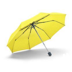 Mini Cooper  Összecsukható esernyő Sárga  98 cm