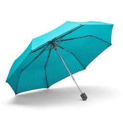Mini Cooper  Összecsukható esernyő Kék 98 cm