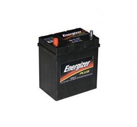Energizer 35Ah Bal + Akkumulátor 187x127x227 Japán/Ázsia