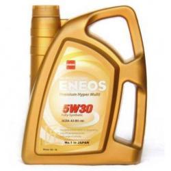 ENEOS Premium Hyper Multi 5W-30 4L (Japán, Korea,Amerika)