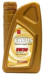 ENEOS Premium Hyper Multi 5W-30 1L (Japán, Korea,Amerika)