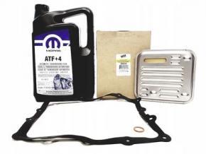 Chrysler / Dodge / Plymouth / Jeep automata váltó olajcsere készlet MOPAR