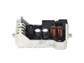 Fűtőventillátor vezérlő elektronika