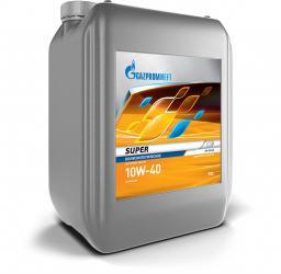 Gazpromneft Super 10W-40 20 liter