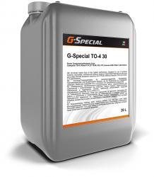 G-Special TO-4 30 20 liter