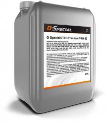 G-Special UTTO Premium 10W-30 20 liter