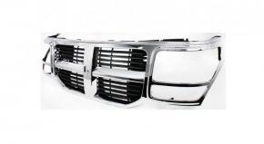 Dodge Nitro díszrács 2007-2011