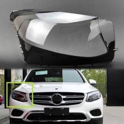 Mercedes Benz GLC-CLASS W253 / X253  jobb oldali fényszóró búra