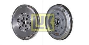 Audi A3 / Ford Galaxy / Seat Alhambra / Volskwagen Golf 1.9 TDI - 2.0 TDI kettöstömegű lendkerék