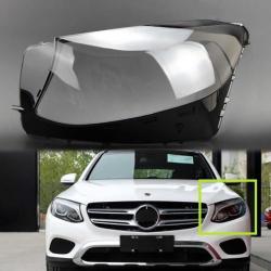 Mercedes Benz GLC-CLASS W253 / X253 bal oldali fényszóró búra