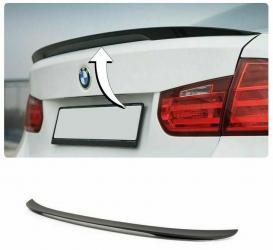 BMW 3 F30 2011-2019 M-Sport csomagtérajtó légterelő spoiler