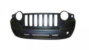 Jeep Compass  első lökhárító  2007-2011