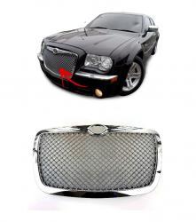 Chrysler 300C 2005-2010 hűtődíszrács Bentley design