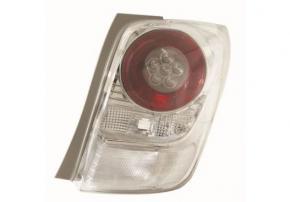 Toyota Verso 2009- től jobb hátsó lámpa