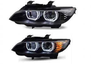 BMW E92 E93 2008-2013 Bi-Xenon tuning fényszóró készlet