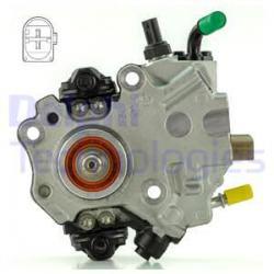 DELPHI Nagynyomású üzemanyag szivattyú MERCEDES CDI  2143ccm