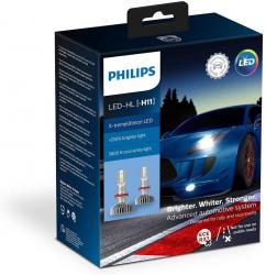 Philips X-tremeUltinon LED H8-H11-H16 készlet