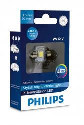 Philips X-treme Ultinon C3W LED 4000K