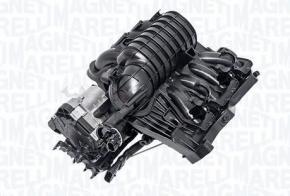 Fiat 500 - Punto / Lancia Ypsilon szívócső modul