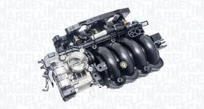 Alfa Romeo Mito / Fiat Punto szívócső modul
