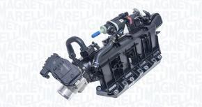 Fiat 500X / Jeep Renegade szívócső modul