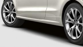 Audi A1 küszöb készlet