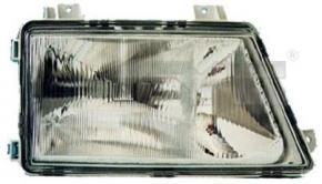 Mercedes Sprinter jobb ködlámpás fényszóró 1995-2012