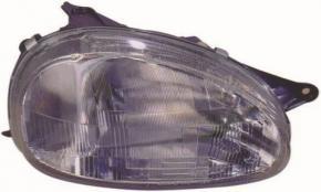 Opel Corsa B / Combo jobb fényszóró mehnikus