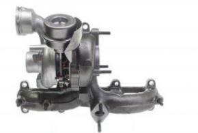 Seat Alhambra / Volkswagen Sharan 2.0 TDI turbófeltöltő
