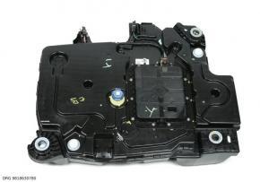 Adblue Fap Dpf Folyadék Tartály Eredeti Peugeot 508 2.0 BlueHDi
