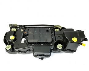 Adblue Fap Dpf Folyadék Tartály Eredeti Peugeot Boxer Citroen Jumper 2.0 BlueHDi